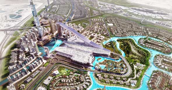 meydan-one-mall