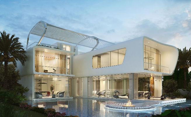 bugatti villa
