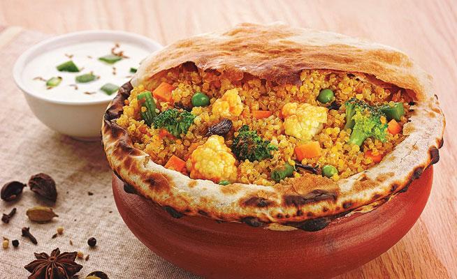Quinoa-Biryani-Pot---Biryani