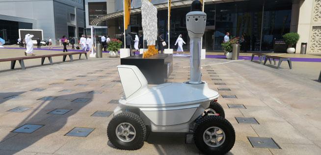 rover s5 gitex