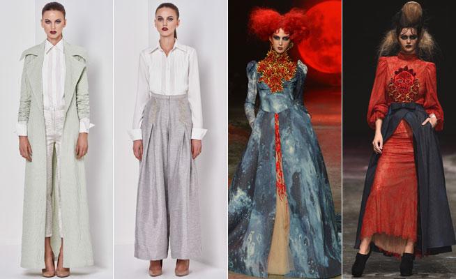 fashion-forward