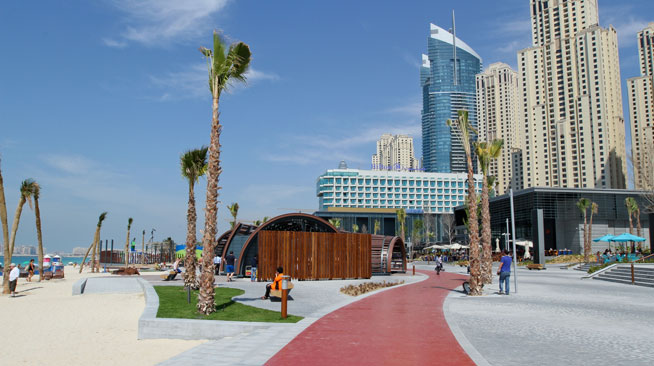 D Exhibition Jbr : Things to do outside in dubai what s on dubai