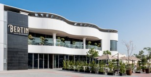 Bertin Bistro and Restaurant - What's On Dubai