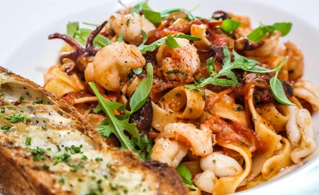 La-Serre-Seafood-Tagliatelle