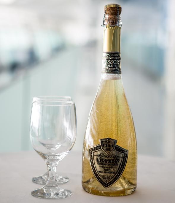 halal champagne