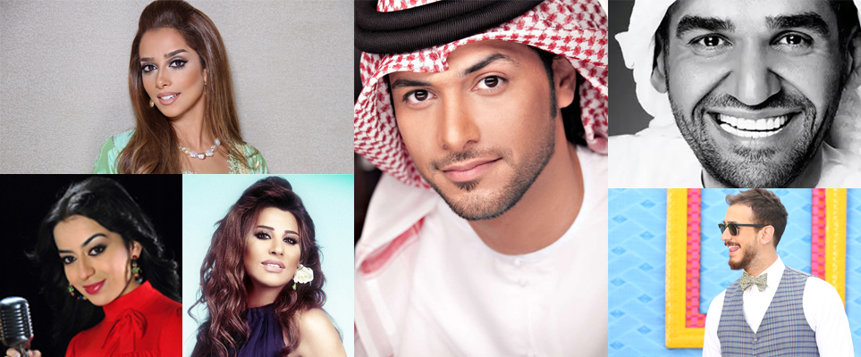Arabic NYE concerts announced - What's On