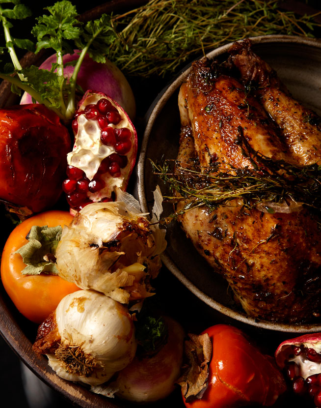 thanksgiving dubai