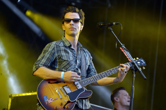 Kelly Jones, Stereophonics