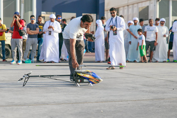Middle East Extreme Sports Expo