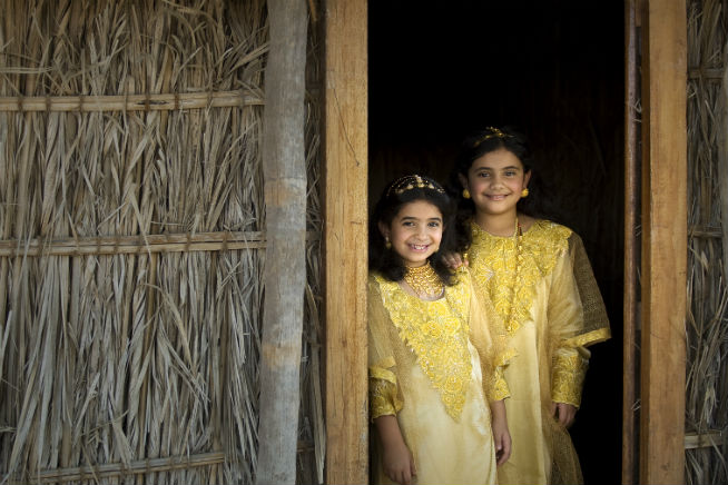 Celebrate UAE heritage at Arabian Nights Village this National Day