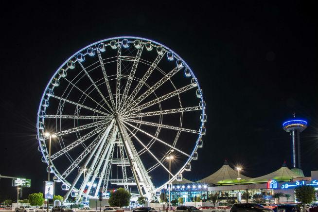 Ferris Wheel Image (1)