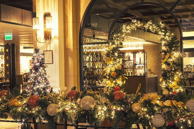 Festive Decorations Giornotte (1)