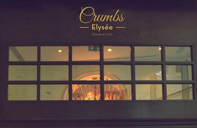 crumbs elysee