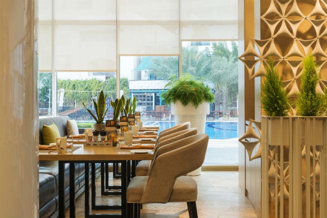 cafe palmier