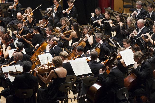 sinfonica de galicia orchestra