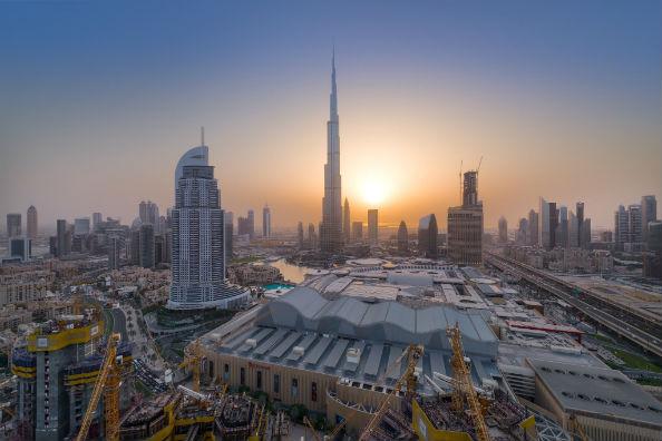Burj Ramadan