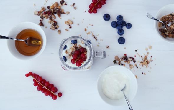 Culinary-Boutique_Fresh-Fruit-Granola