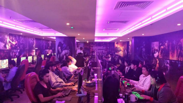 Millenium Gaming Cafe