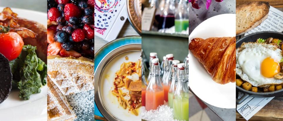The six hottest new breakfast spots in Dubai - What's On Dubai