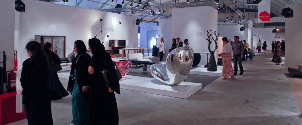 Dubai Design Days 2016