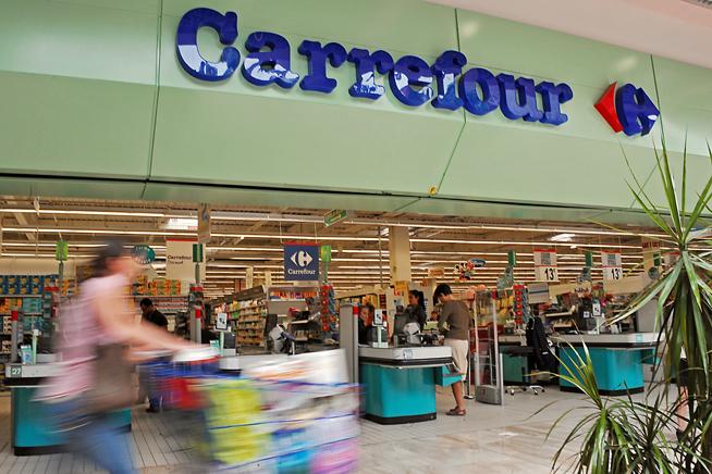 Carrefour generic