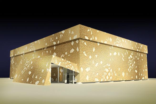 TCA PAvilion Exterior_300dpi