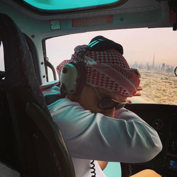Vitaly Dubai