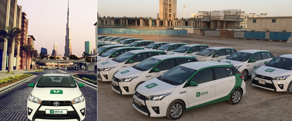 Hourly Car Rental >> Hourly And Maybe By The Minute Car Rental Coming Back To Dubai