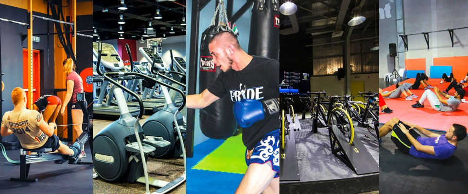 Warehouse workouts fitness centres gyms in al quoz what s