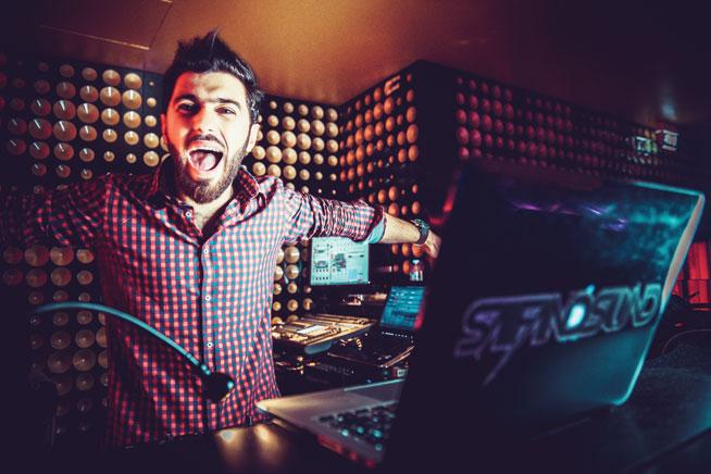 Saif Radio 1