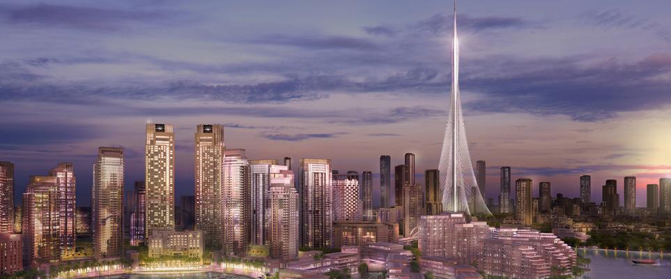 The-Tower-at-Dubai-Creek-Harbour-2