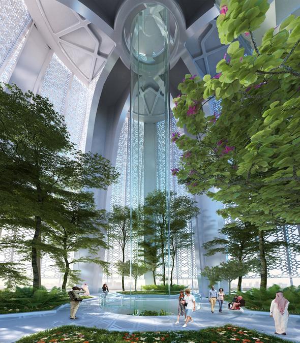 The-Tower-at-Dubai-Creek-Harbour-(8)