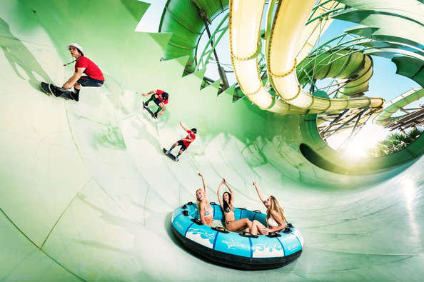 Atlantis Skate