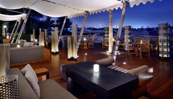 the terrace park hyatt