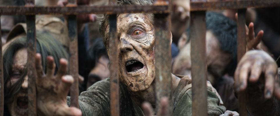zombie challenge dubai