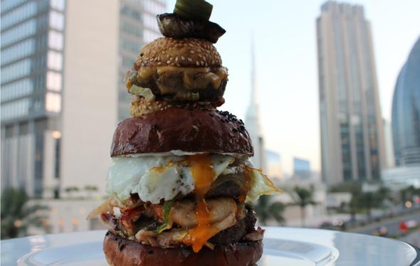 Burger-Khalifa
