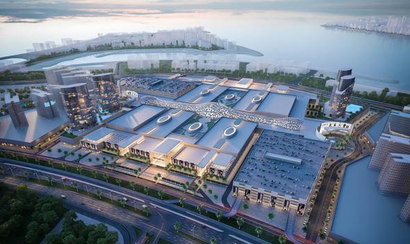 Deira-Islands-Mall----aerial-pic[2]