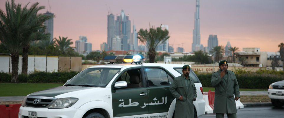 Dubai Police to get a fleet of driverless cars - What's On Dubai