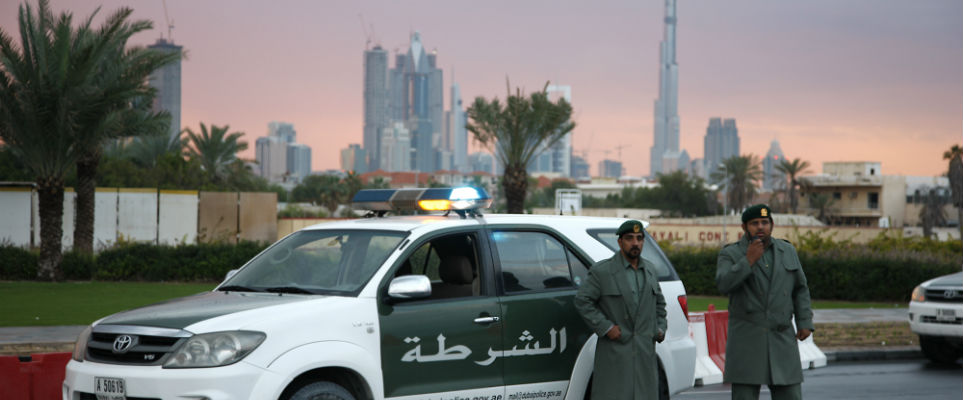 Dhs150 for a traffic certificate: Dubai Police introduce ...