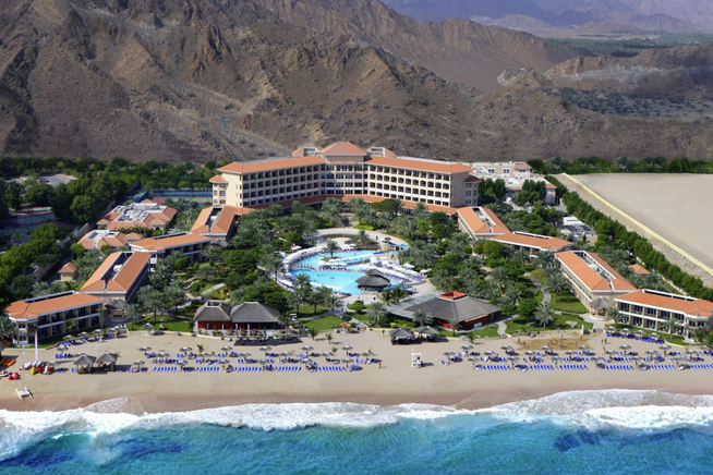 Fujairah Resort & Spa