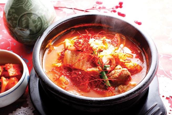 Kimchi-Manna-land