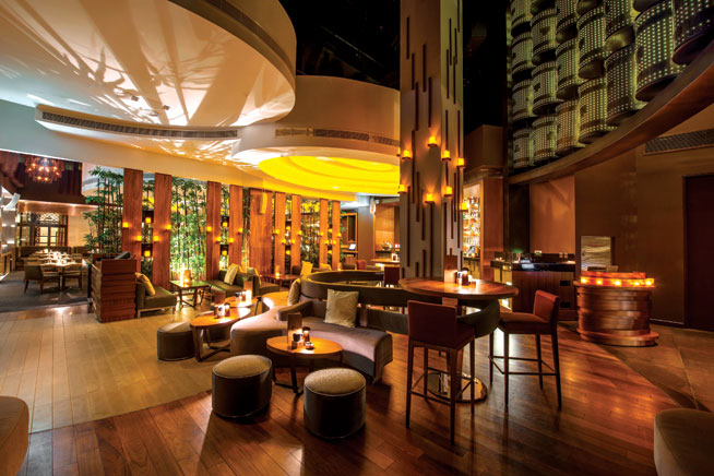 Koi-Lounge