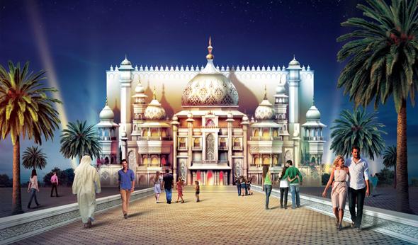 Rajmahal-Theatre