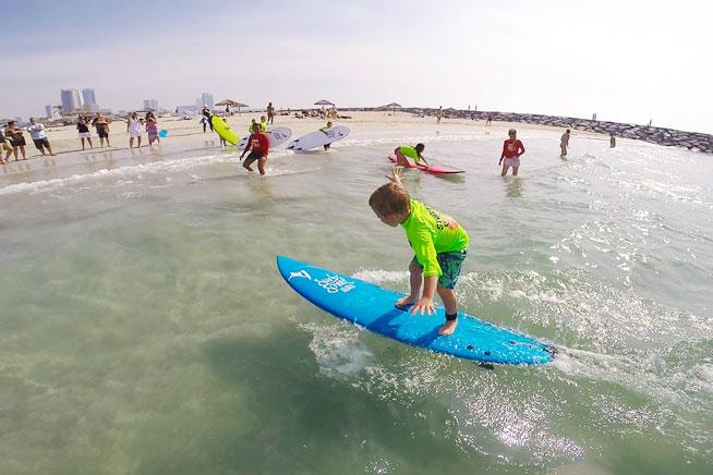 Surf-Class