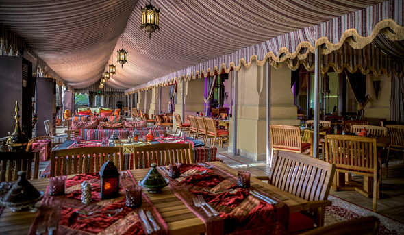 The-Palace-Downtown-Dubai-Ramadan-Tent