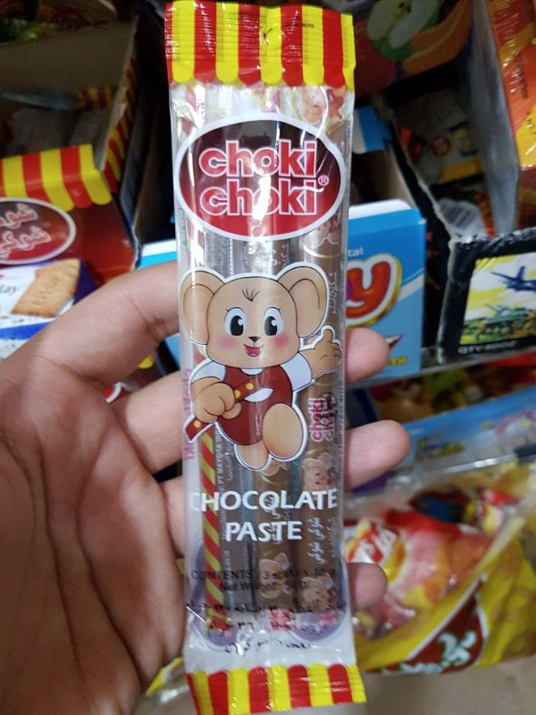 The 20 snacks that ruled our Dubai childhoods - What's On Dubai