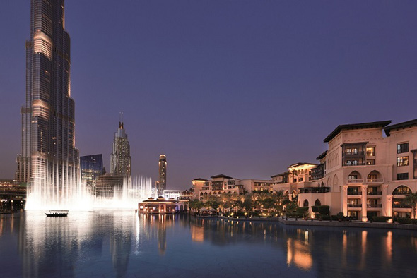 Emaar Hospitality Group Summer of You