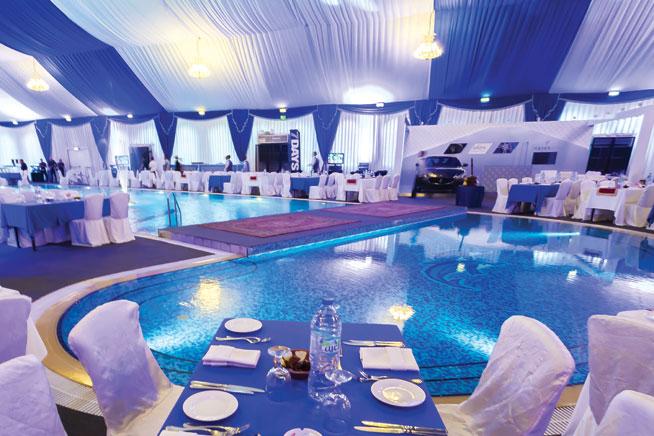 Le-Royal-Meridien-iftar-tent