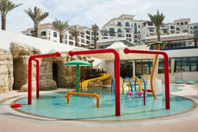 Sandcastle Club - Childrens Pool