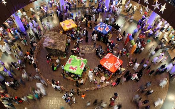 eid-dubai-mall